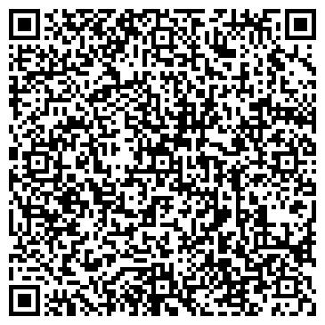QR-код с контактной информацией организации РОВД Г. ИРКУТСКА