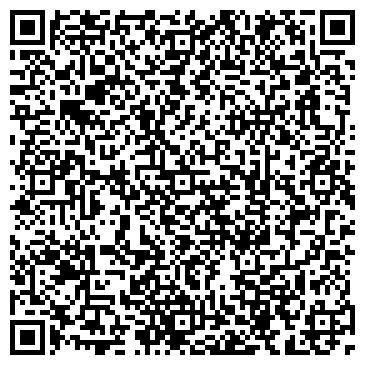 QR-код с контактной информацией организации РОВД ОКТЯБРЬСКОГО ОКРУГА Г. ИРКУТСКА