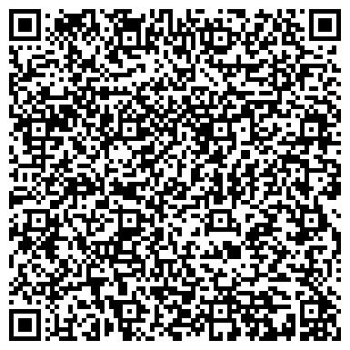 QR-код с контактной информацией организации РУВД Г. ИРКУТСКА ОТДЕЛ ВНЕВЕДОМСТВЕННОЙ ОХРАНЫ ЛЕНИНСКОГО РАЙОНА