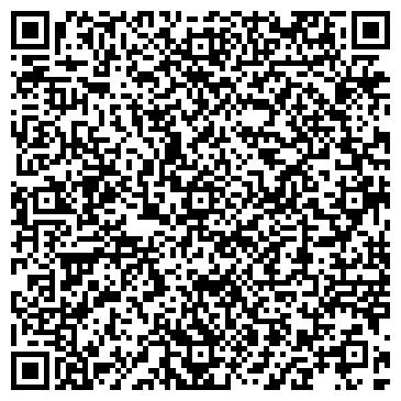 QR-код с контактной информацией организации РУВД ЛЕНИНСКОГО АДМИНИСТРАТИВНОГО ОКРУГА Г. ИРКУТСКА ОМ-1