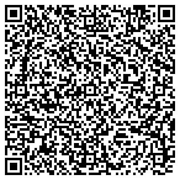 QR-код с контактной информацией организации РУВД ЛЕНИНСКОГО ОКРУГА Г. ИРКУТСКА