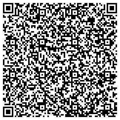 QR-код с контактной информацией организации РУВД ЛЕНИНСКОГО РАЙОНА ОТДЕЛ ЛИЦЕНЗИОННО-РАЗРЕШИТЕЛЬНЫХ РАБОТ
