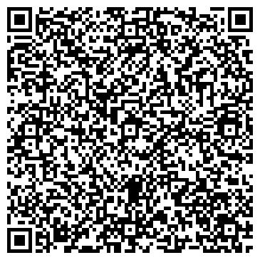 QR-код с контактной информацией организации РУВД СВЕРДЛОВСКОГО ОКРУГА Г. ИРКУТСКА ОМ-1