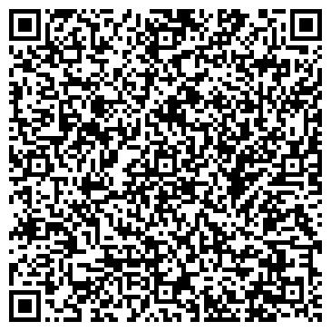 QR-код с контактной информацией организации РУВД СВЕРДЛОВСКОГО ОКРУГА Г. ИРКУТСКА ОМ-3