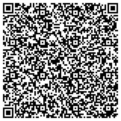 QR-код с контактной информацией организации УВД СВЕРДЛОВСКОГО АДМИНИСТРАТИВНОГО ОКРУГА ОТДЕЛ ВНЕВЕДОМСТВЕННОЙ ОХРАНЫ