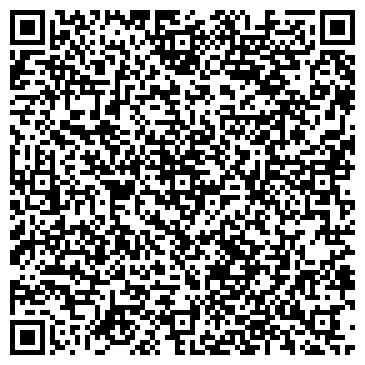 QR-код с контактной информацией организации ДАН-ЮГ ОСОО