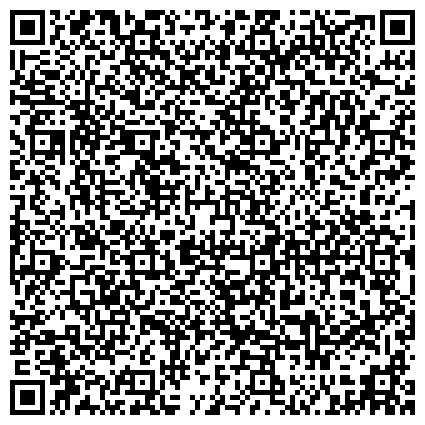 QR-код с контактной информацией организации Уполномоченный по защите прав предпринимателей в Иркутской области