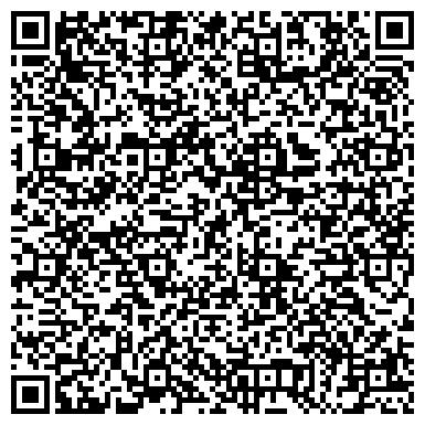 QR-код с контактной информацией организации УФМС России по Иркутской области