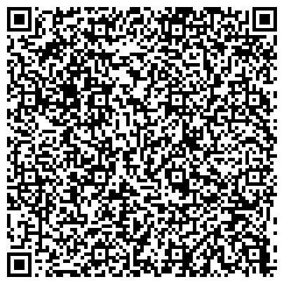 QR-код с контактной информацией организации МРЭО ГИБДД УВД Г. ИРКУТСКА ОТДЕЛ РЕГИСТРАЦИИ ТРАНСПОРТА