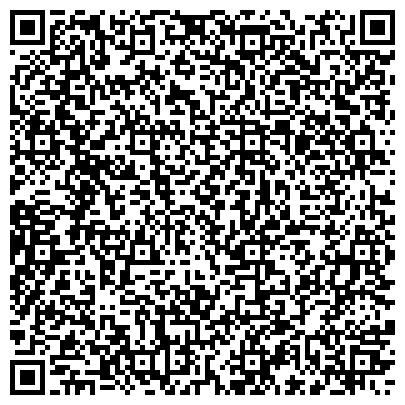 QR-код с контактной информацией организации ГИБДД ГУВД ИРКУТСКОЙ ОБЛАСТИ ОТДЕЛ ДОРОЖНОЙ ИНСПЕКЦИИ И ОРГАНИЗАЦИИ ДВИЖЕНИЯ