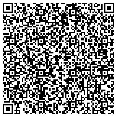 QR-код с контактной информацией организации ГИБДД КИРОВСКОГО РОВД
