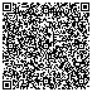 QR-код с контактной информацией организации ГИБДД КУЙБЫШЕВСКОГО РОВД