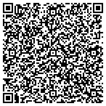 QR-код с контактной информацией организации ЦАФАП в ОДД ГИБДД ГУ МВД России по Иркутской области