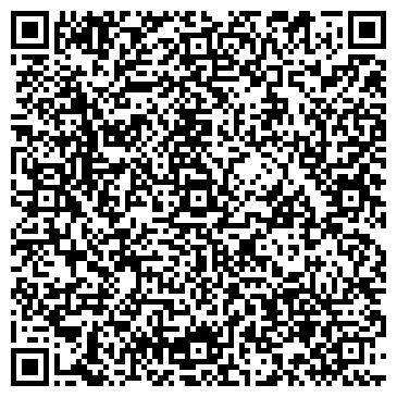 QR-код с контактной информацией организации ГИБДД СВЕРДЛОВСКОГО РУВД