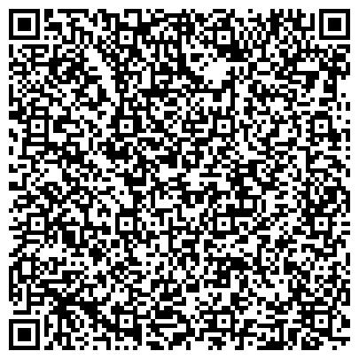 QR-код с контактной информацией организации Межрегиональный экзаменационный отдел ГИБДД ГУ МВД России по Иркутской области