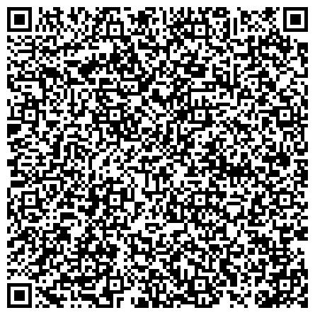 QR-код с контактной информацией организации Межрегиональный отдел государственного технического осмотра и регистрации транспортных средств ГУ МВД России по Иркутской области
