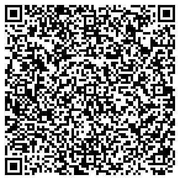 """QR-код с контактной информацией организации ОГИБДД МУ МВД РОССИИ """"ИРКУТСКОЕ"""""""