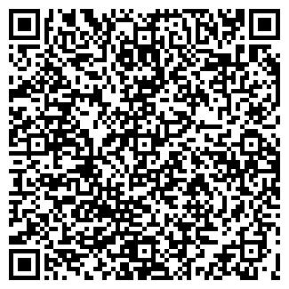 QR-код с контактной информацией организации ООО ВИСТ-А
