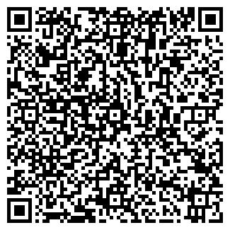 QR-код с контактной информацией организации ВОСКРЕСЕНЬЕ, ООО
