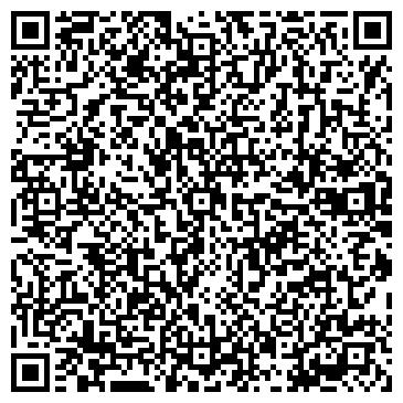 QR-код с контактной информацией организации ИРКУТСКАЯ ПРОДОВОЛЬСТВЕННАЯ КОРПОРАЦИЯ
