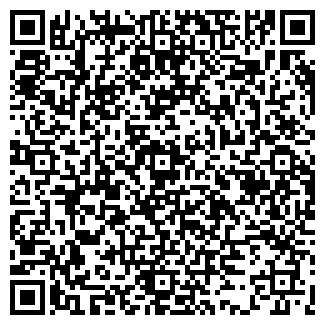 QR-код с контактной информацией организации ОАО РЕЧНИК