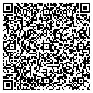 QR-код с контактной информацией организации ООО СИНАКРИ, ТД