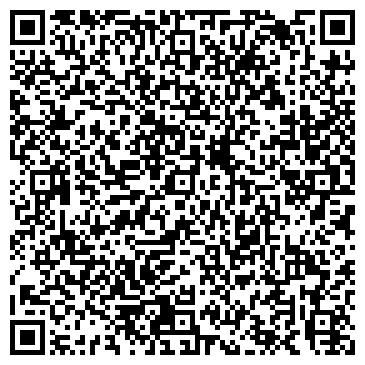 QR-код с контактной информацией организации АГРОРИМ УПРАВЛЯЮЩАЯ КОМПАНИЯ, ООО