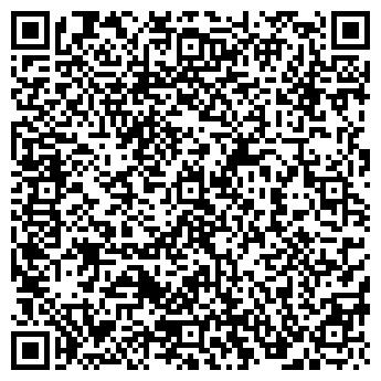 QR-код с контактной информацией организации ИРКУТСКЗЕРНО, ЗАО