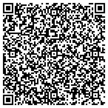 QR-код с контактной информацией организации ШЕСТОЙ СКЛАД ПРЕДПРИЯТИЕ