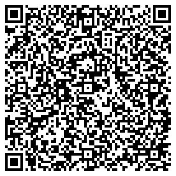 QR-код с контактной информацией организации СЕРЕЖЕНКОВ В. В., ИП