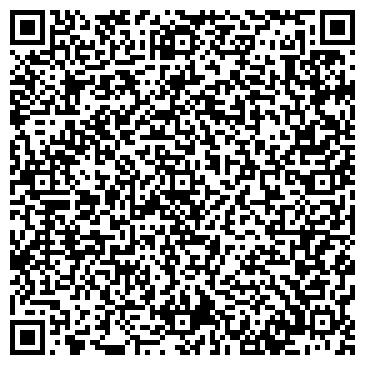 QR-код с контактной информацией организации ИРКУТСКАЯ КОФЕЙНАЯ КОМПАНИЯ