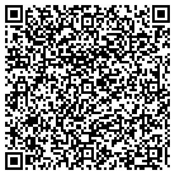 QR-код с контактной информацией организации БРАВО XXI ВЕК, ООО