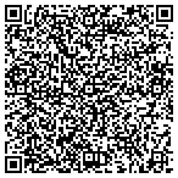 QR-код с контактной информацией организации ВЛАСТА МЯСОПЕРЕРАБАТЫВАЮЩИЙ КОМПЛЕКС