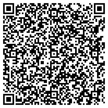 QR-код с контактной информацией организации ИРКУТСКМЯСОПРОМ