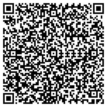 QR-код с контактной информацией организации ПЕСТЕРЕВСКОЕ, ОАО