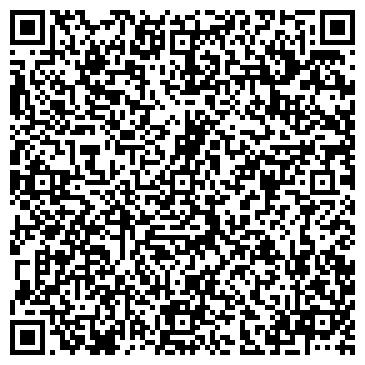 QR-код с контактной информацией организации ИРКУТСКИЙ МАСЛОЖИРКОМБИНАТ