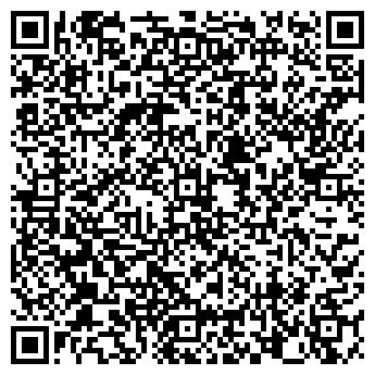 QR-код с контактной информацией организации КОММЕРЧЕСКИЙ ЦЕНТР, ООО
