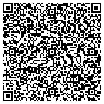 QR-код с контактной информацией организации ИРКУТСКАЯ ХЛЕБОПРИЕМНАЯ КОМПАНИЯ
