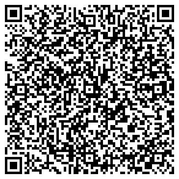 QR-код с контактной информацией организации ИРКУТСКИЙ КОМБИНАТ ХЛЕБОПРОДУКТОВ, ОАО