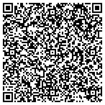 QR-код с контактной информацией организации ИРКУТСКИЙ ХЛЕБОЗАВОД ЗАО ХЛЕБОЗАВОД № 2