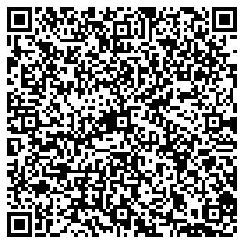 QR-код с контактной информацией организации КРАСКОН ЗАО ФИЛИАЛ