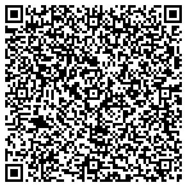 QR-код с контактной информацией организации ЛЕНИНСКИЙ ХЛЕБОКОМБИНАТ, ОАО