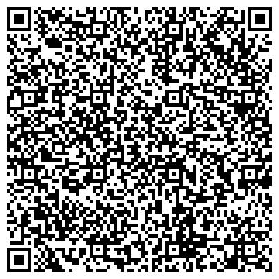 QR-код с контактной информацией организации ТРАНСПОРТНАЯ КОМПАНИЯ ИРКУТСКОГО ХЛЕБОЗАВОДА ООО КОММЕРЧЕСКИЙ ОТДЕЛ
