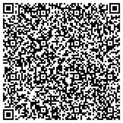 QR-код с контактной информацией организации ШАДРИНСКИЙ МОЛОЧНО-КОНСЕРВНЫЙ КОМБИНАТ ОАО, ИРКУТСКОЕ ПРЕДСТАВИТЕЛЬСТВО