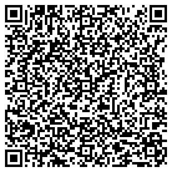 QR-код с контактной информацией организации АЙС-РОСКО, ООО