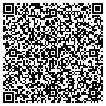QR-код с контактной информацией организации ИРКУТСКОЕ МОРОЖЕНОЕ, ЗАО