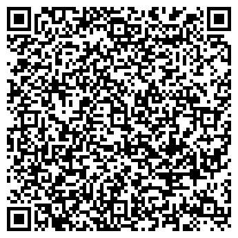 QR-код с контактной информацией организации СЕВЕРНЫЕ ВЕТРЫ, ООО