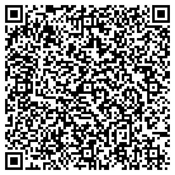 QR-код с контактной информацией организации АМТА-ИРКУТСК, ООО