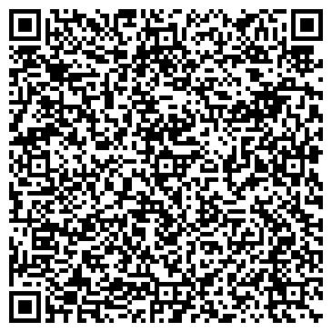QR-код с контактной информацией организации БИЗНЕС-ИНВЕСТ КОНДИТЕРСКИЙ ЦЕХ