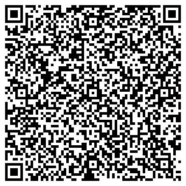 QR-код с контактной информацией организации ГУБЕРНСКАЯ КОНДИТЕРСКАЯ ФАБРИКА ФИЛИАЛ